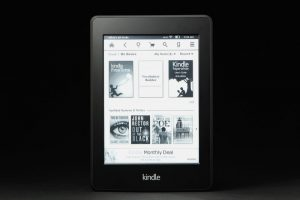 Amazon Kindle Paperwhite E-Reader Review