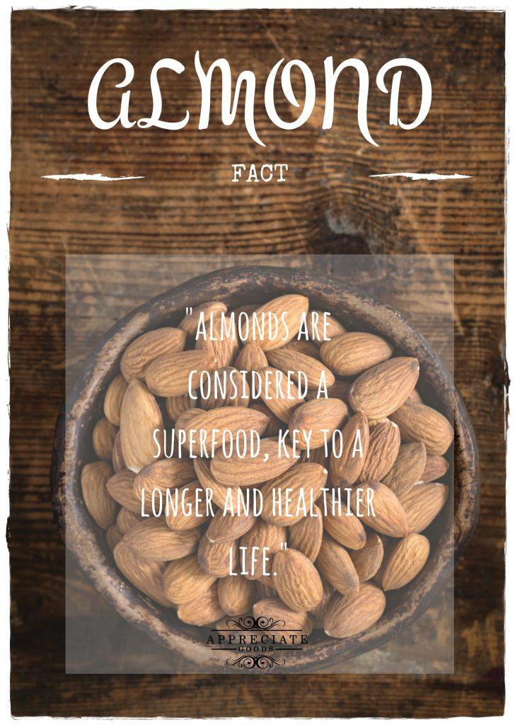 almond-fact