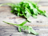 12 Wonderful Health Benefits of Eating Organic Arugula