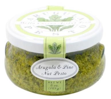 arugula-pine-nut-pesto-by-bella-cucina