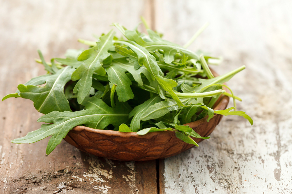 arugula-in-a-basket