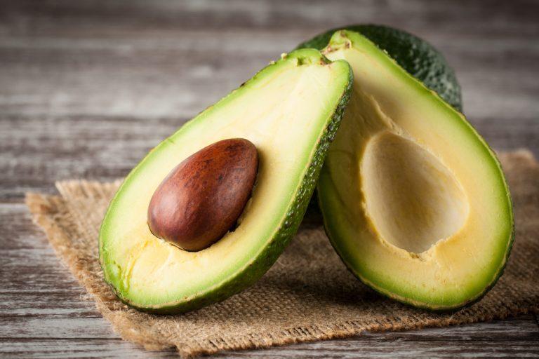 Avocado Featured Image