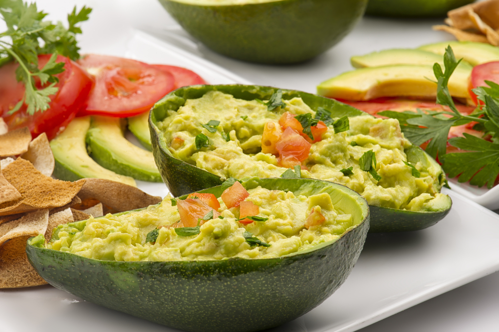 how to eat avocado seed facebook