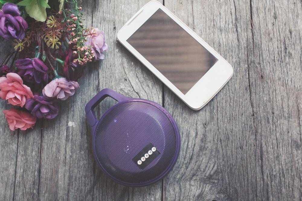 Bluetooth Speaker Featured Image
