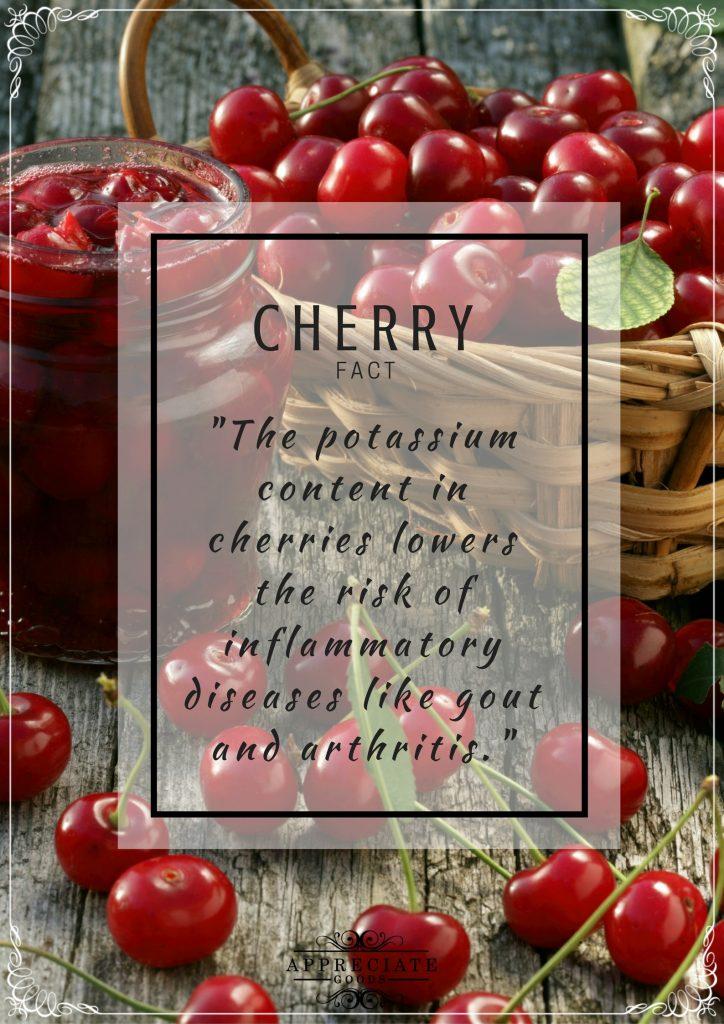 cherry-fact