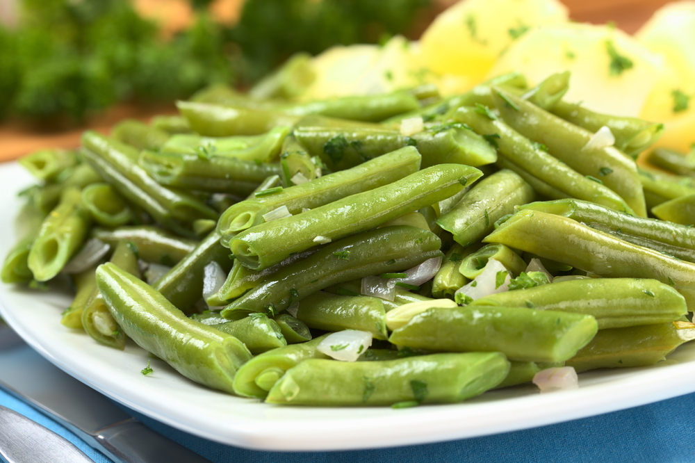 cooked-yummy-green-beans
