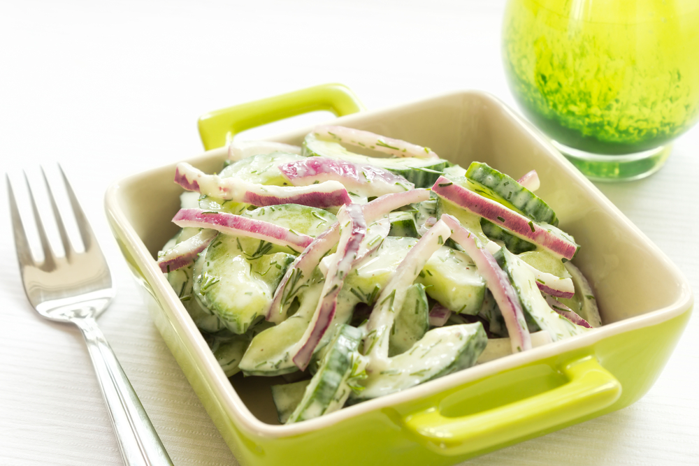 cucumber-and-onion-salad