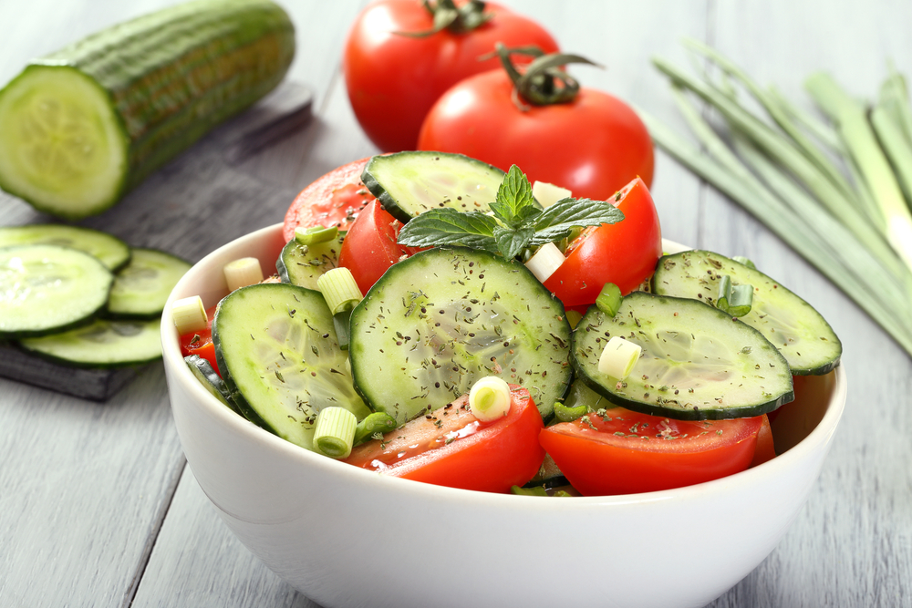 cucumber-and-tomato-salad