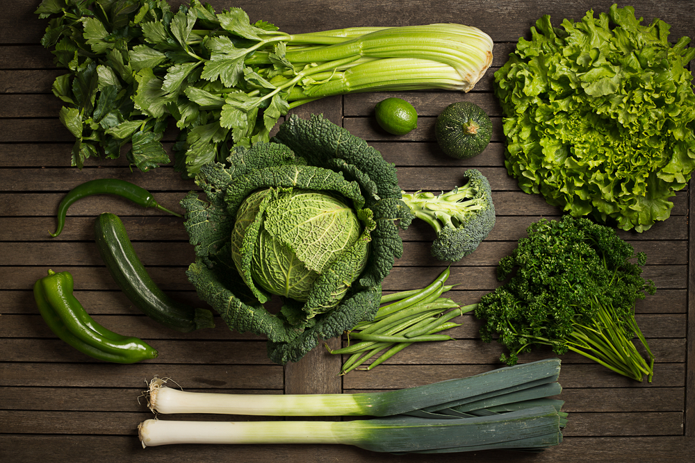 dark-leafty-green-vegetables