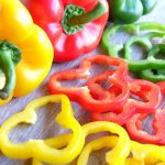 Health-related Fun Facts of Bell Peppers