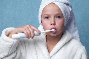 Electric Toothbrush Featured Image