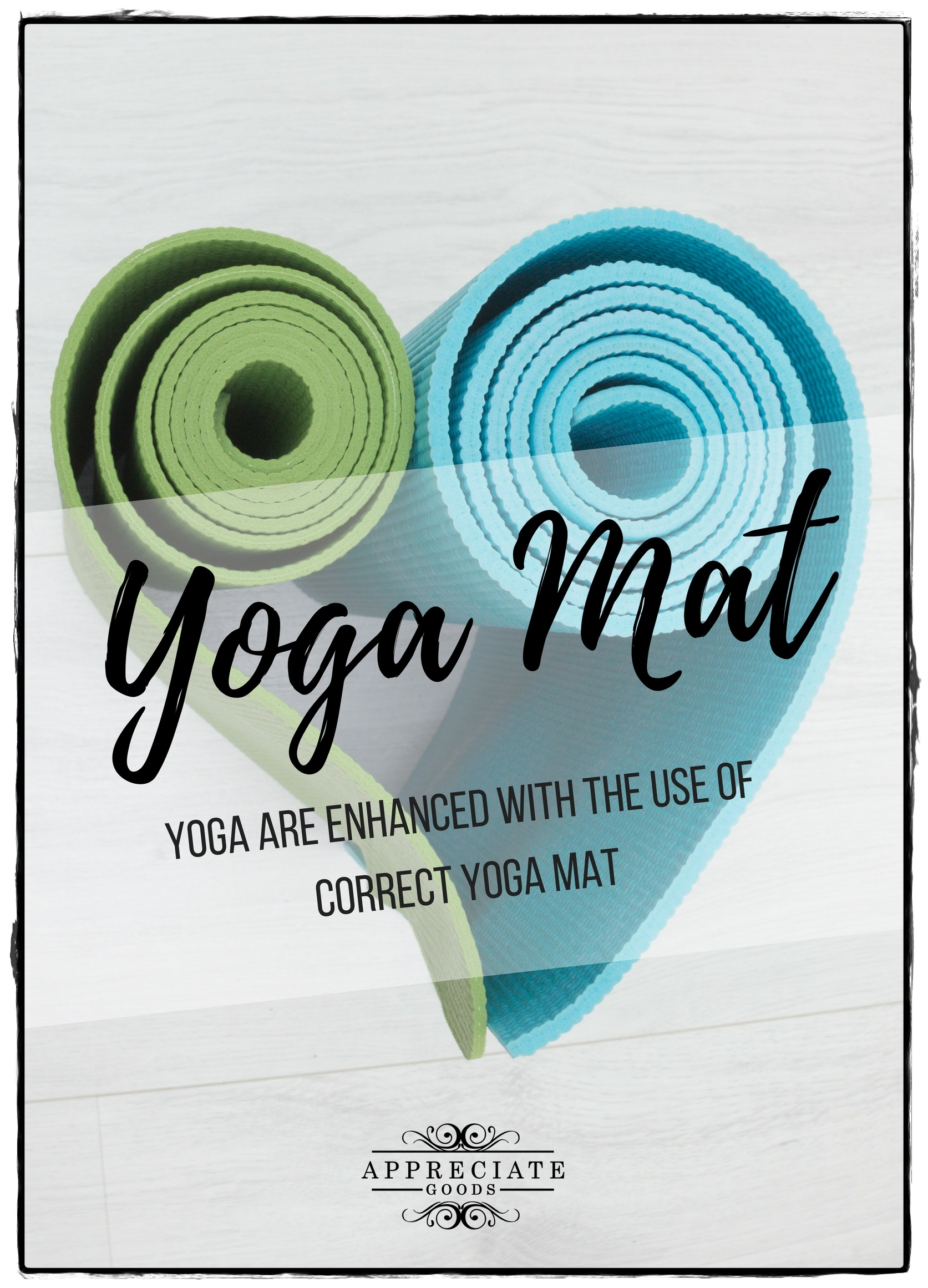 6 Best Yoga Mats For Doing Different Kinds Of Yoga