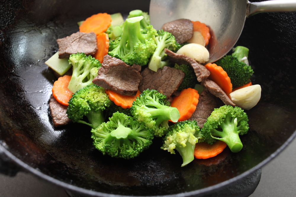 garlic-beef-carrot-and-broccoli-stir-fry