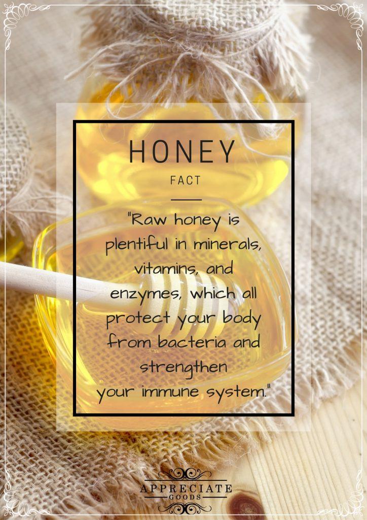 honey-fact