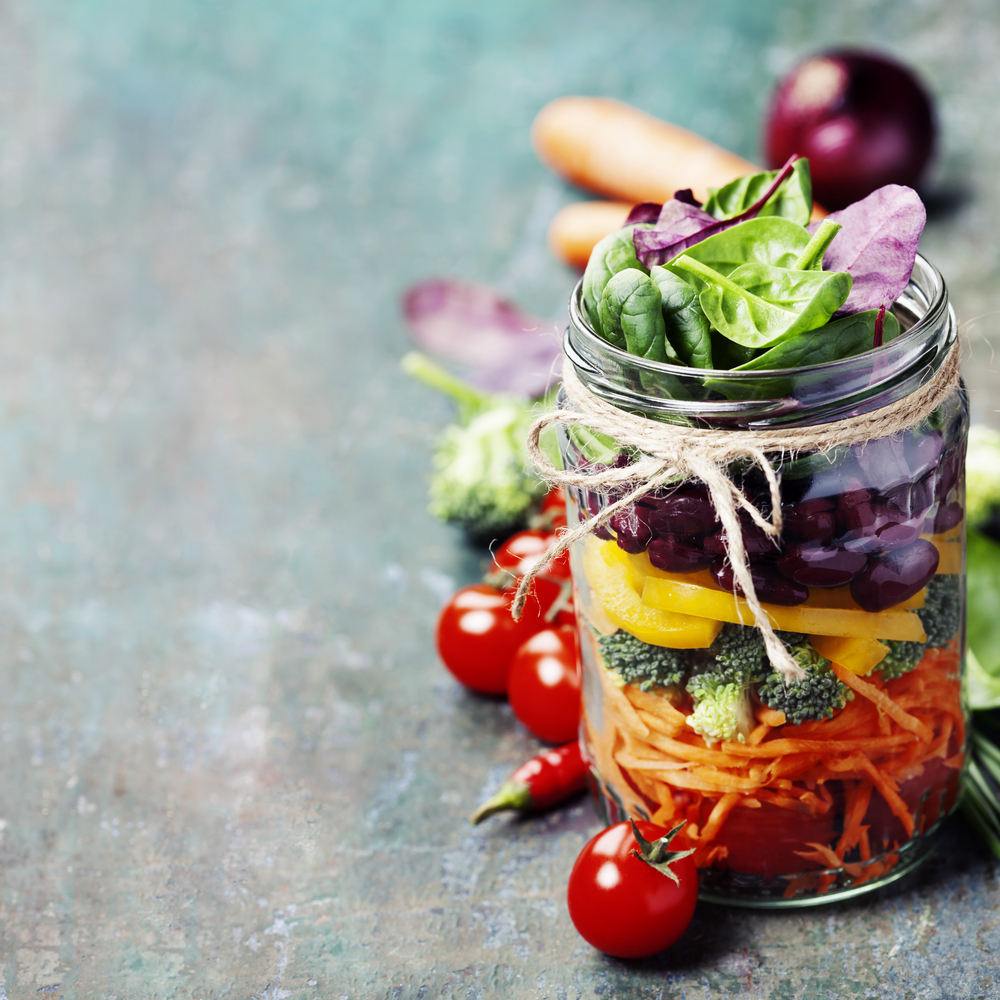 homemade-detox-food-in-a-jar