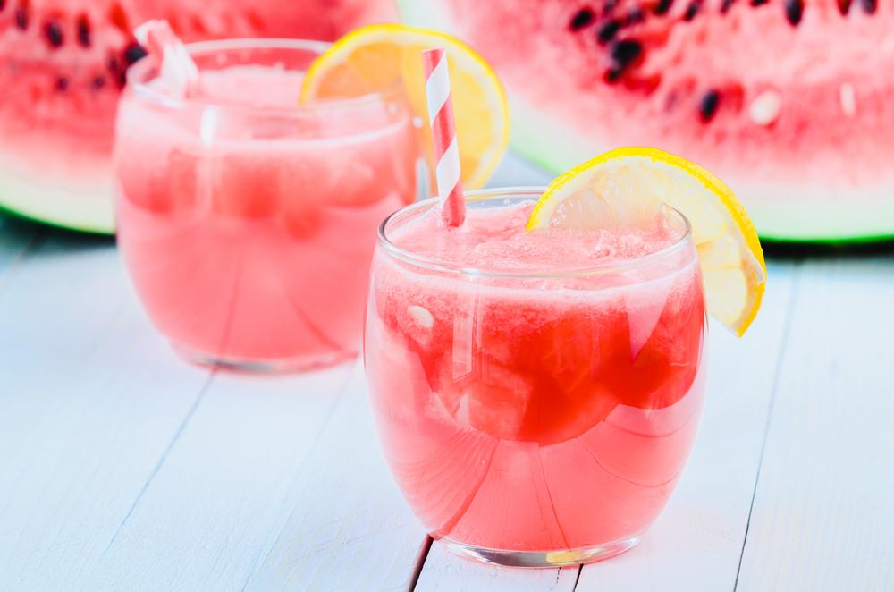 homemade-watermelon-lemonade