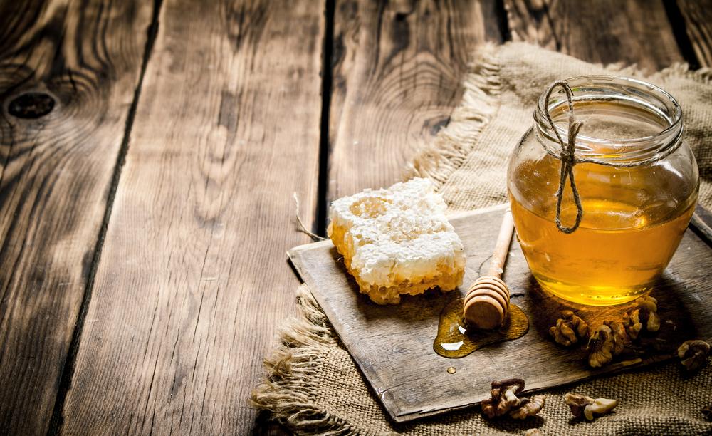 honey-and-honey-comb