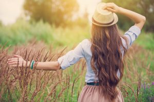 101 Fast And Easy Ways to Grow Long Healthy Hair