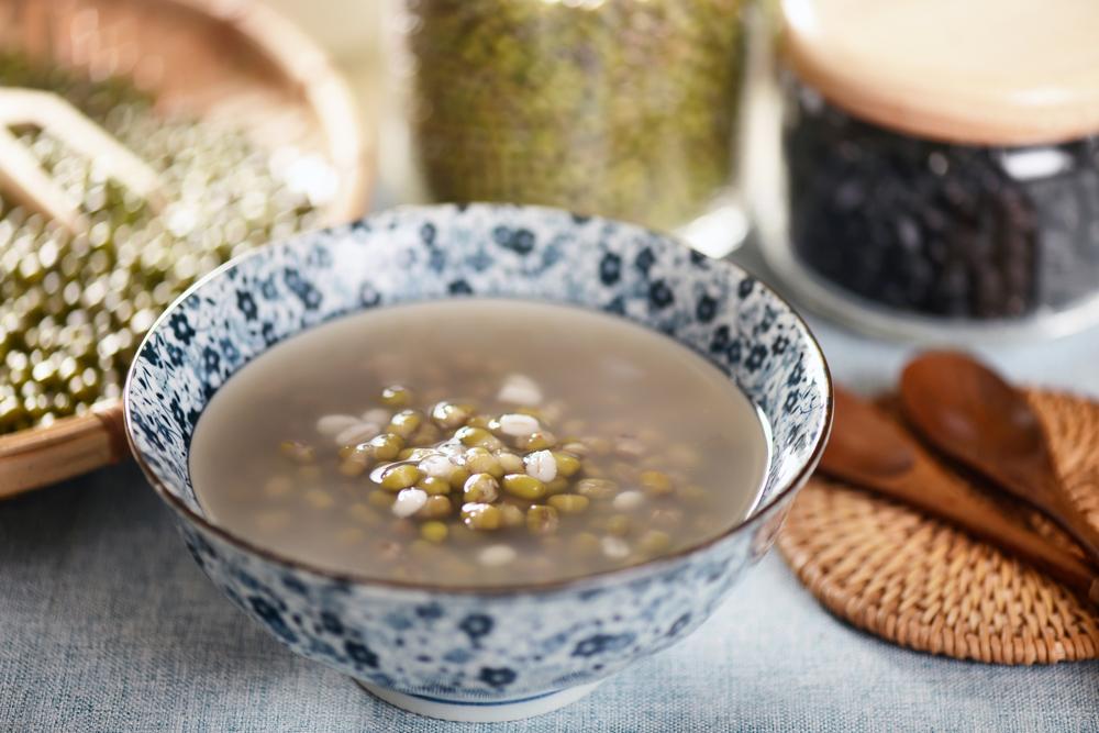 mung-beans-soup