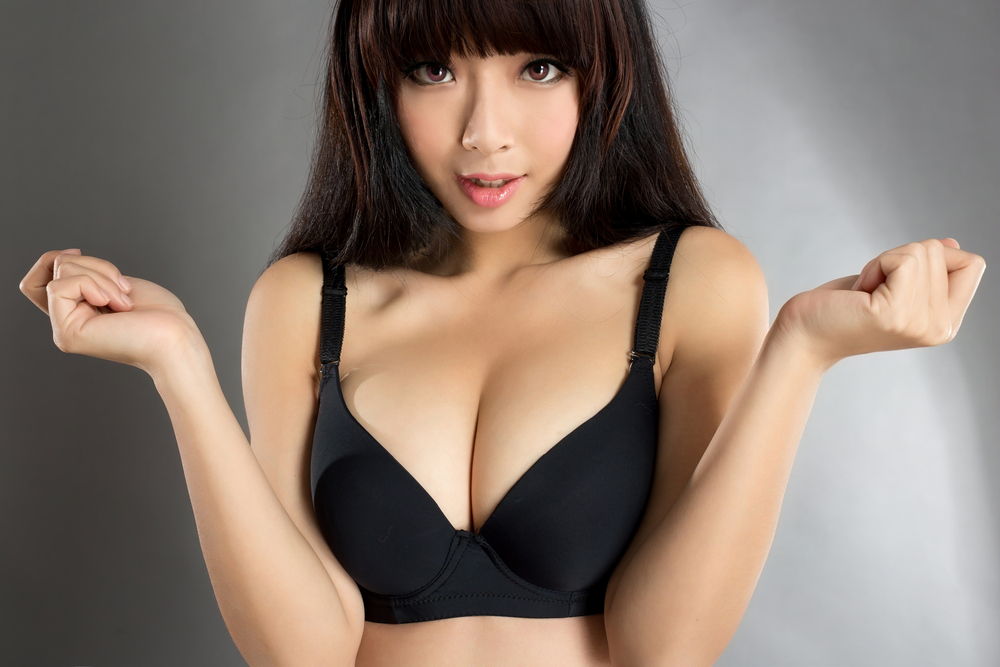 pretty-asian-underwear-model