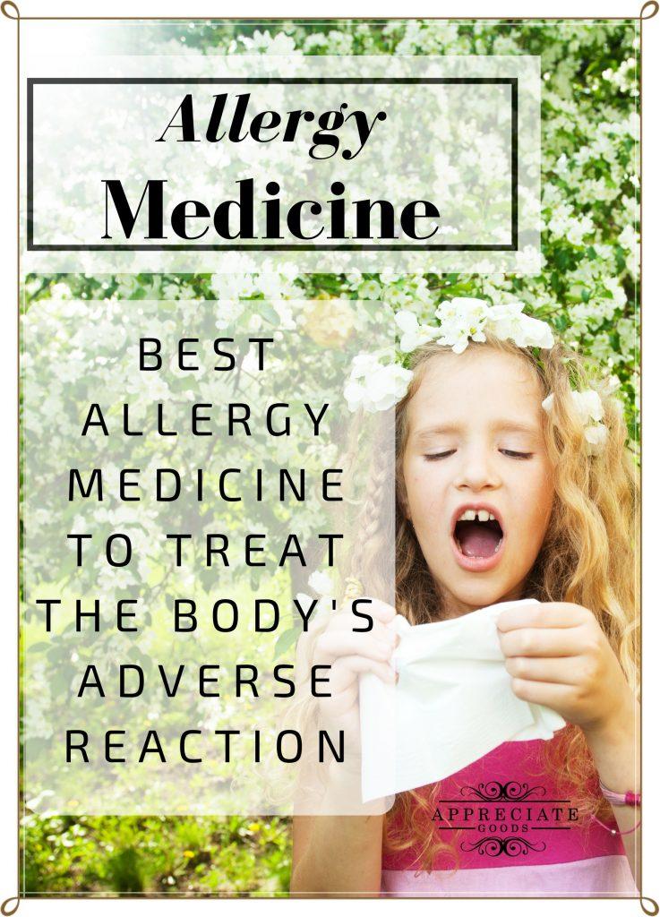 review-allergy-medicine