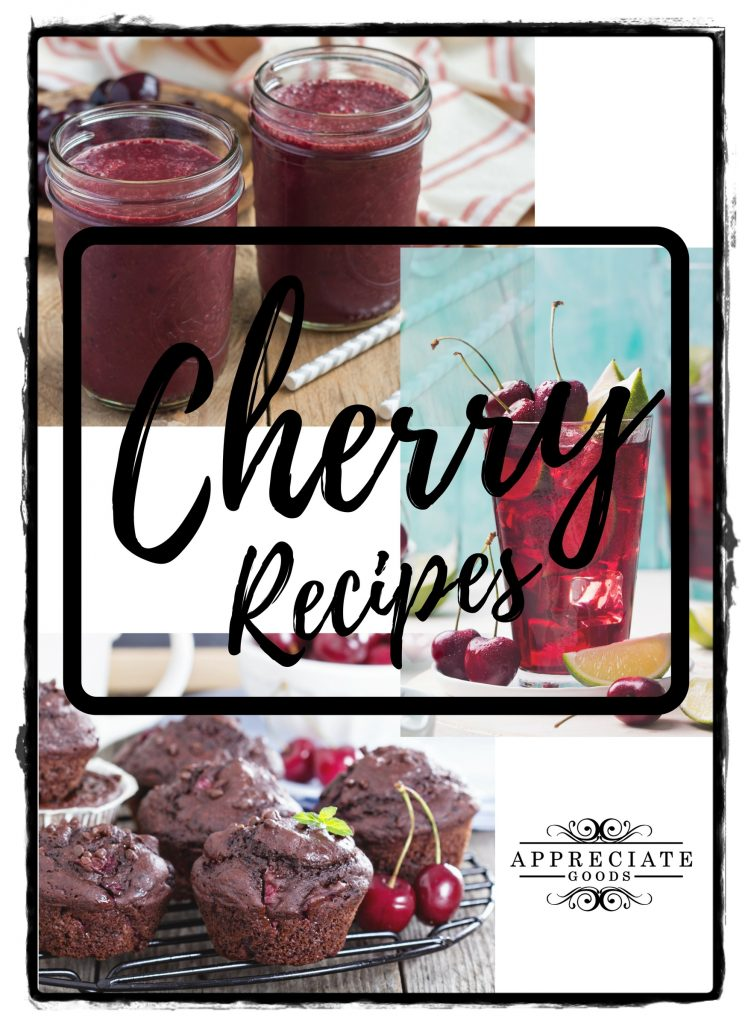 recipes-cherry