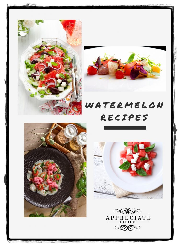 recipes-watermelon
