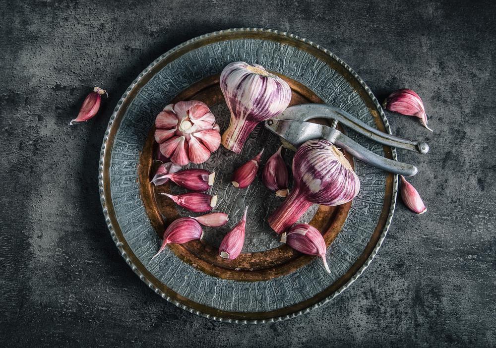 red-garlic