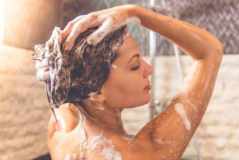 Shampoo Featured Image
