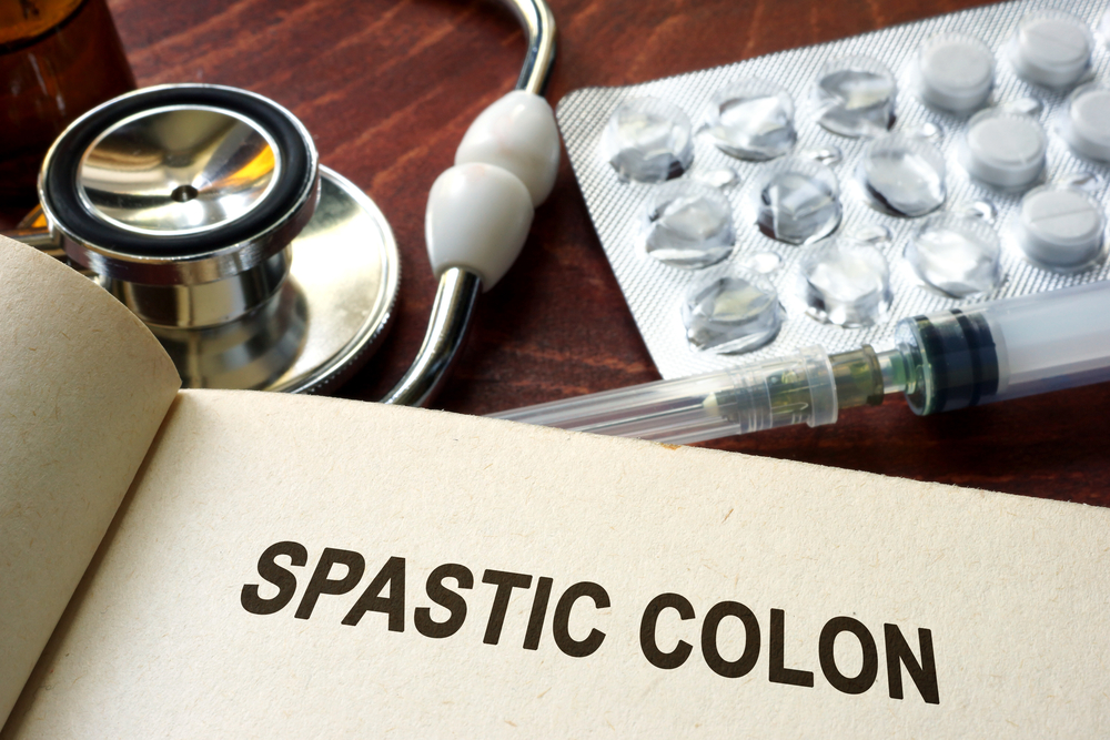 spastic-colon