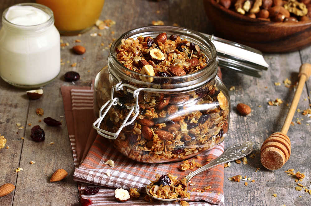 super-quick-yet-healthy-honey-granola