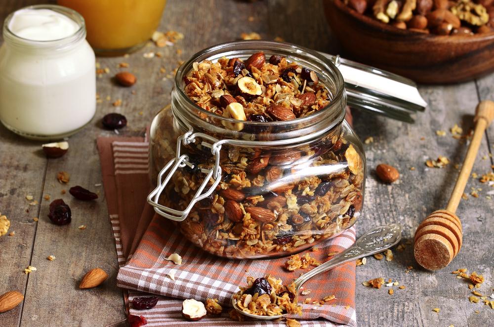 super-quick-yet-healthy-honey-granola