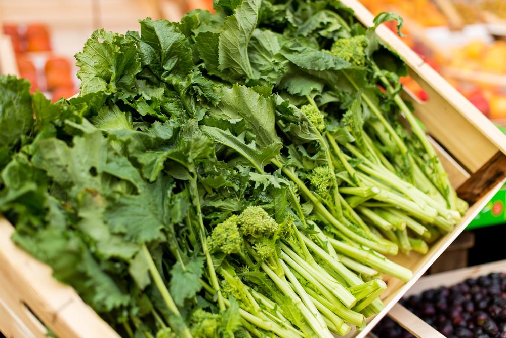turnip-greens