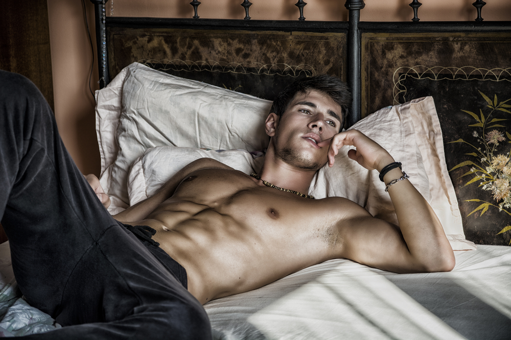 toned-and-sexy-man
