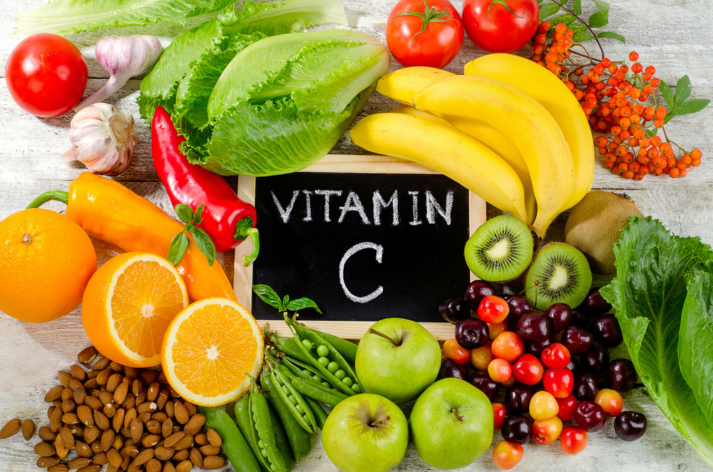 Vitamin C featured Image