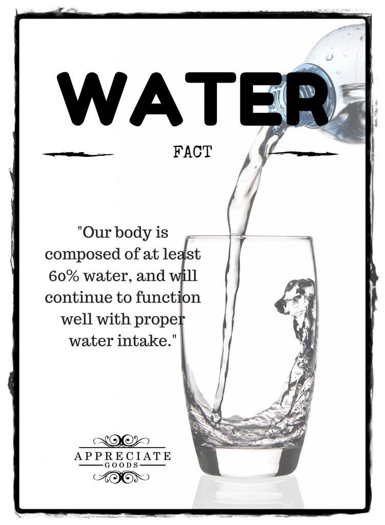 water-fact