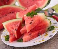 12 Wonderful Health Benefits of Eating Organic Watermelon
