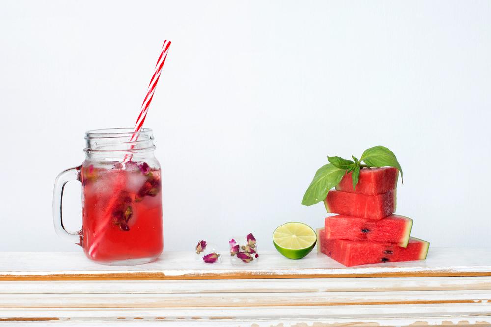watermelon-mocktail