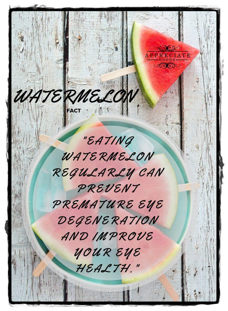 watermelon-fact