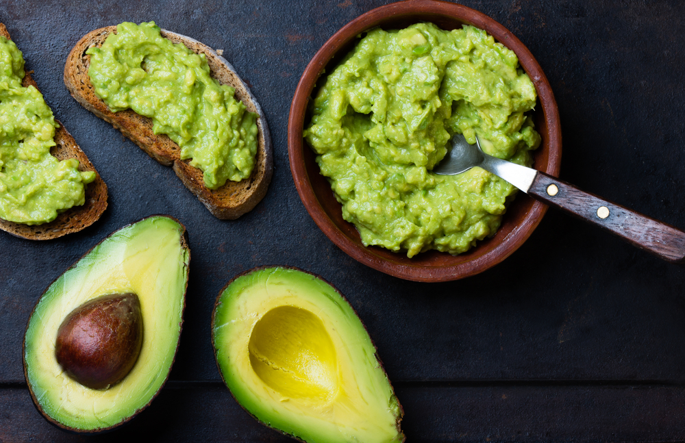 yummy-avocado-paste-and-opened-up-avocado