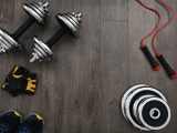 8 Effective and Low-cost Home Exercise Equipment