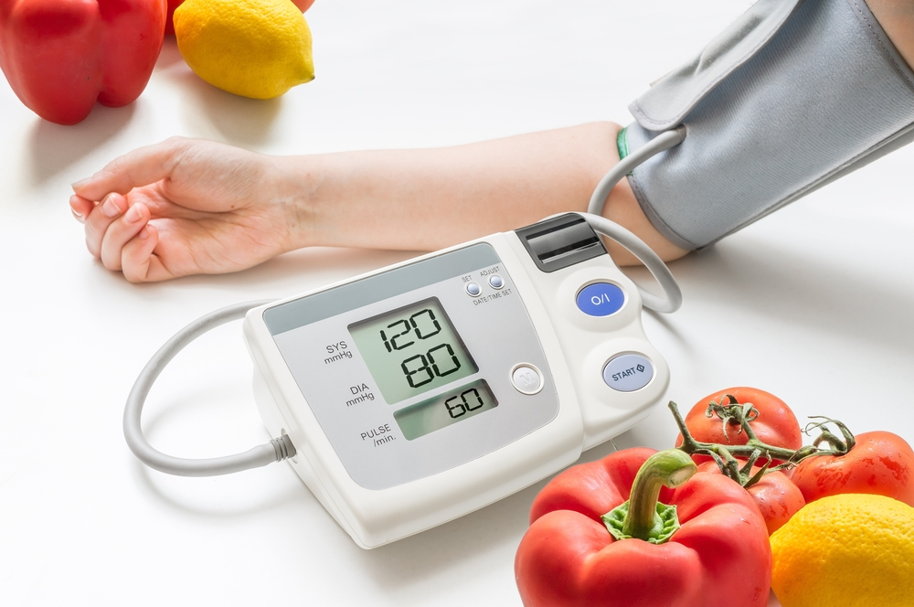 Natural Ways To Lower Your Blood Pressure Fast