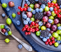What Are Antioxidants? Benefits, Effects and Prevention