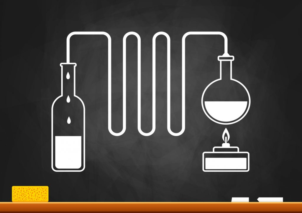 blackboard-of-distilled-water-is-it-healthy-or-bad-for-us