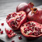delicious-pomegranates