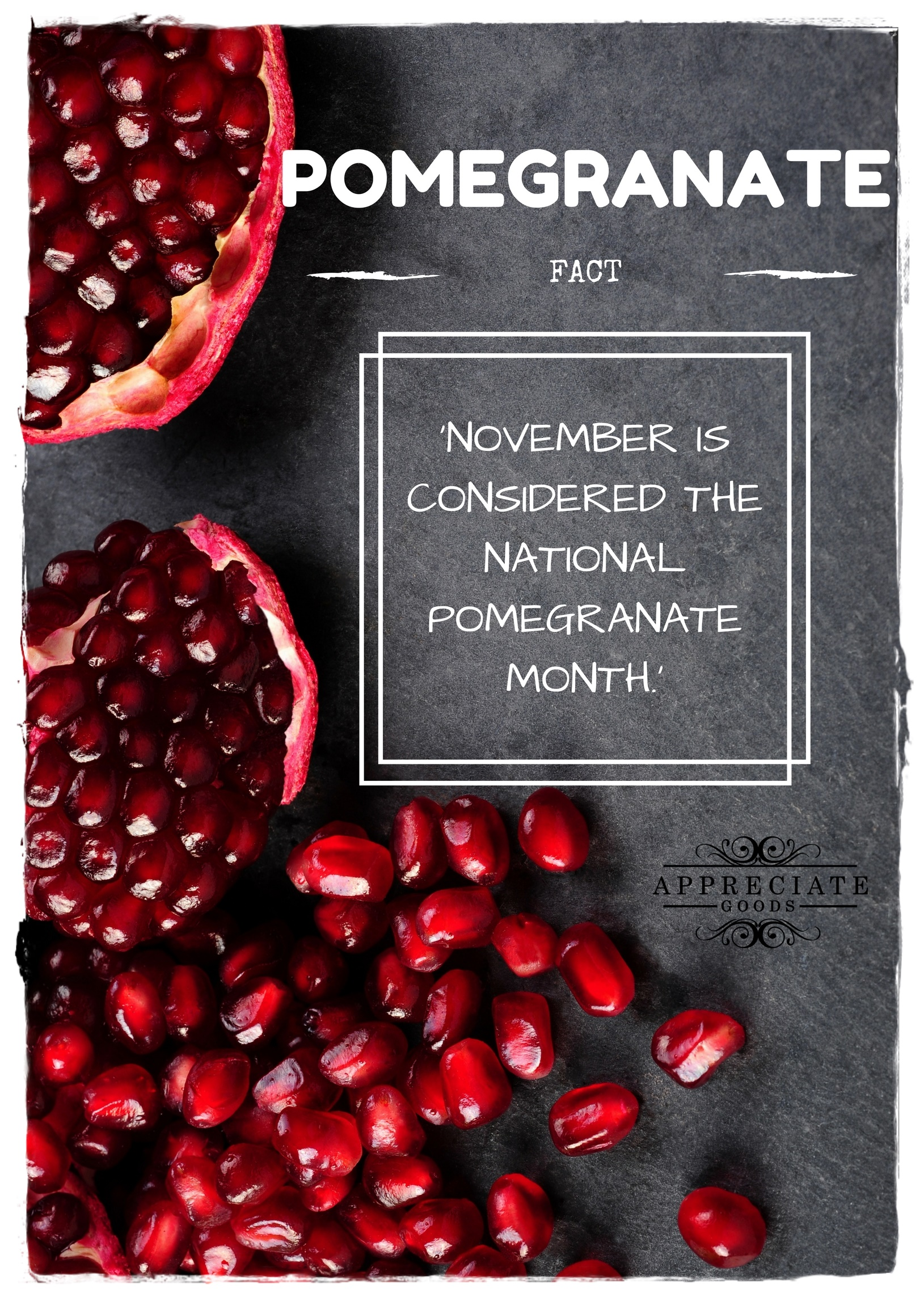 Pomegranate Health Benefits Side Effects Facts Supplements