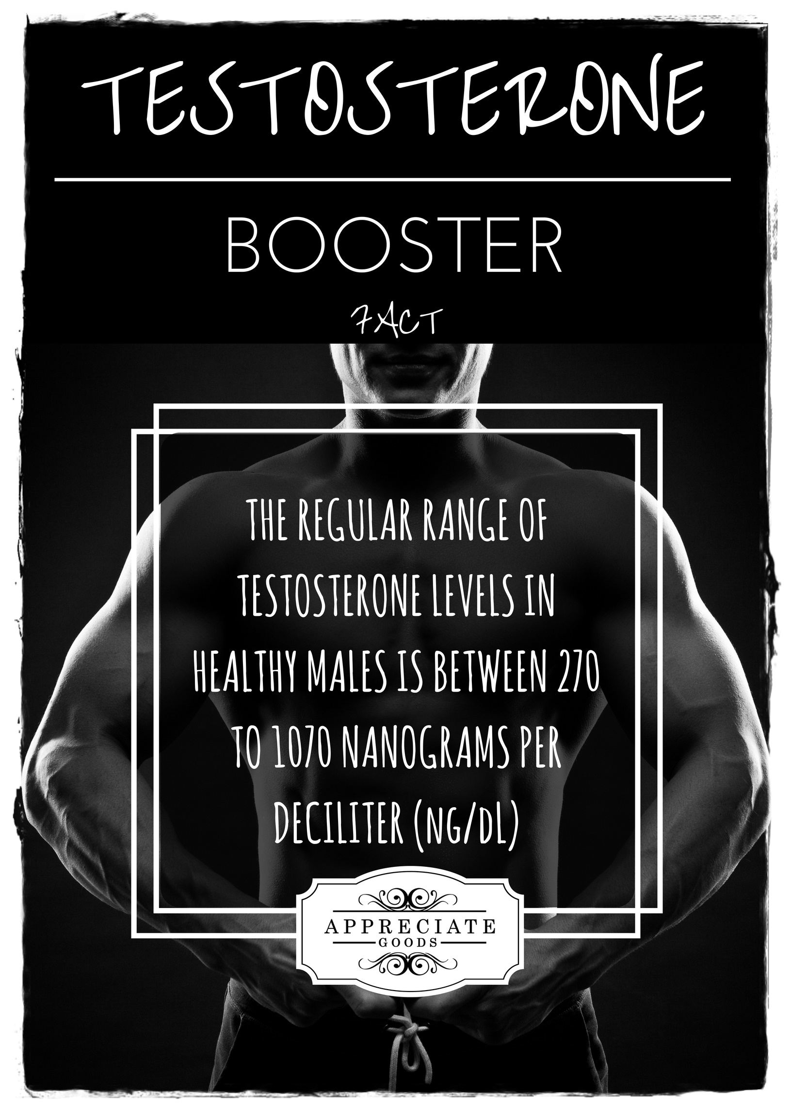 Top 5 Best Testosterone Boosters - Proven & Tested