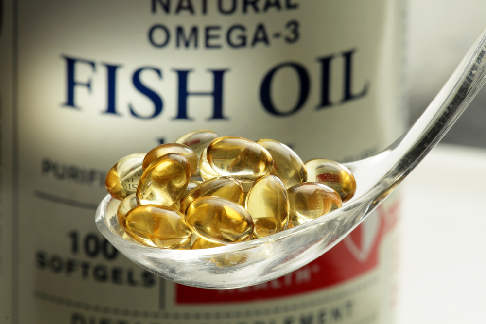 Vitamin d health benefits sources deficiencies side for Fish oil supplement dosage