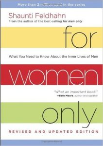 for-women-only-book
