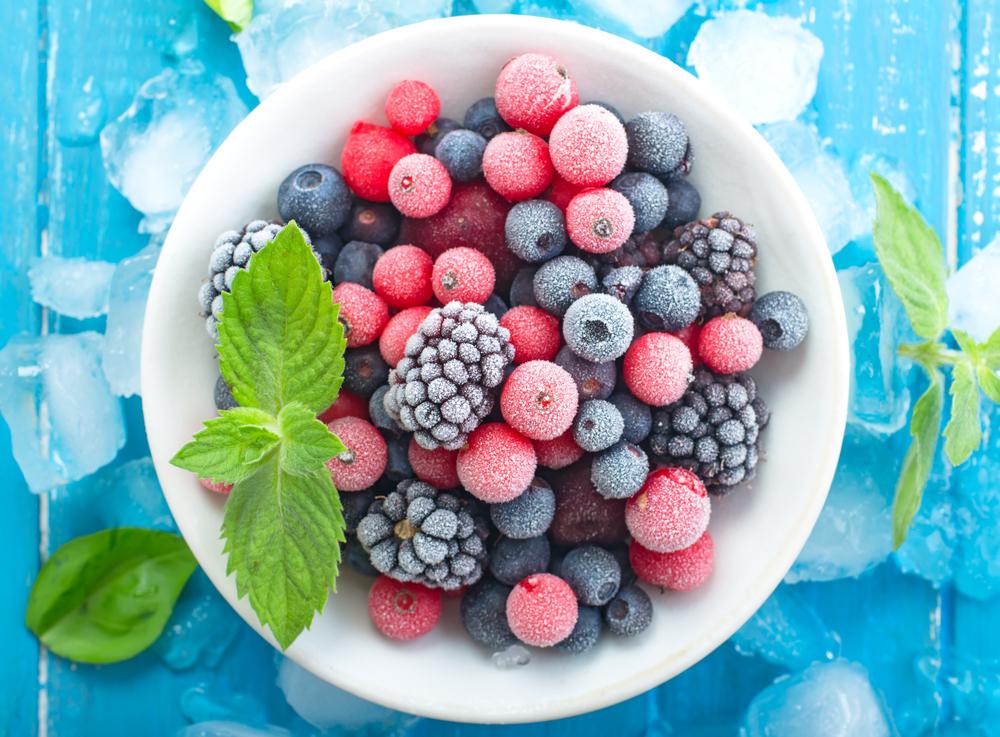 frozen-berries